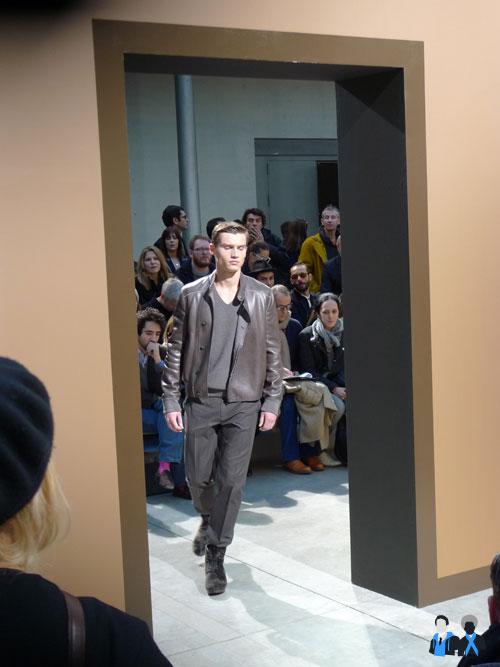 louis vuitton menswear automne/hiver 2010-11