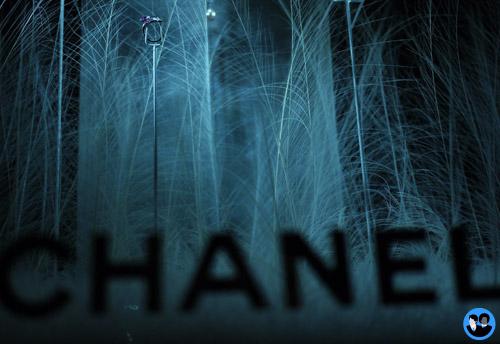 Chanel biennale des antiquaires