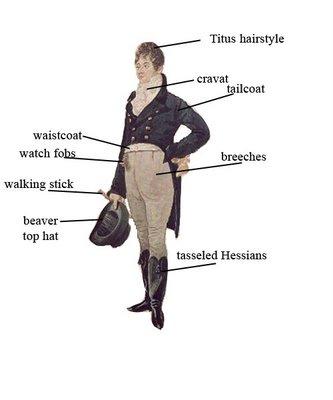 style dandy