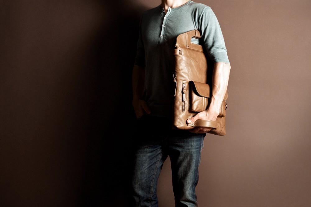 A la recherche du sac ultime : Hard Graft 2Unfold