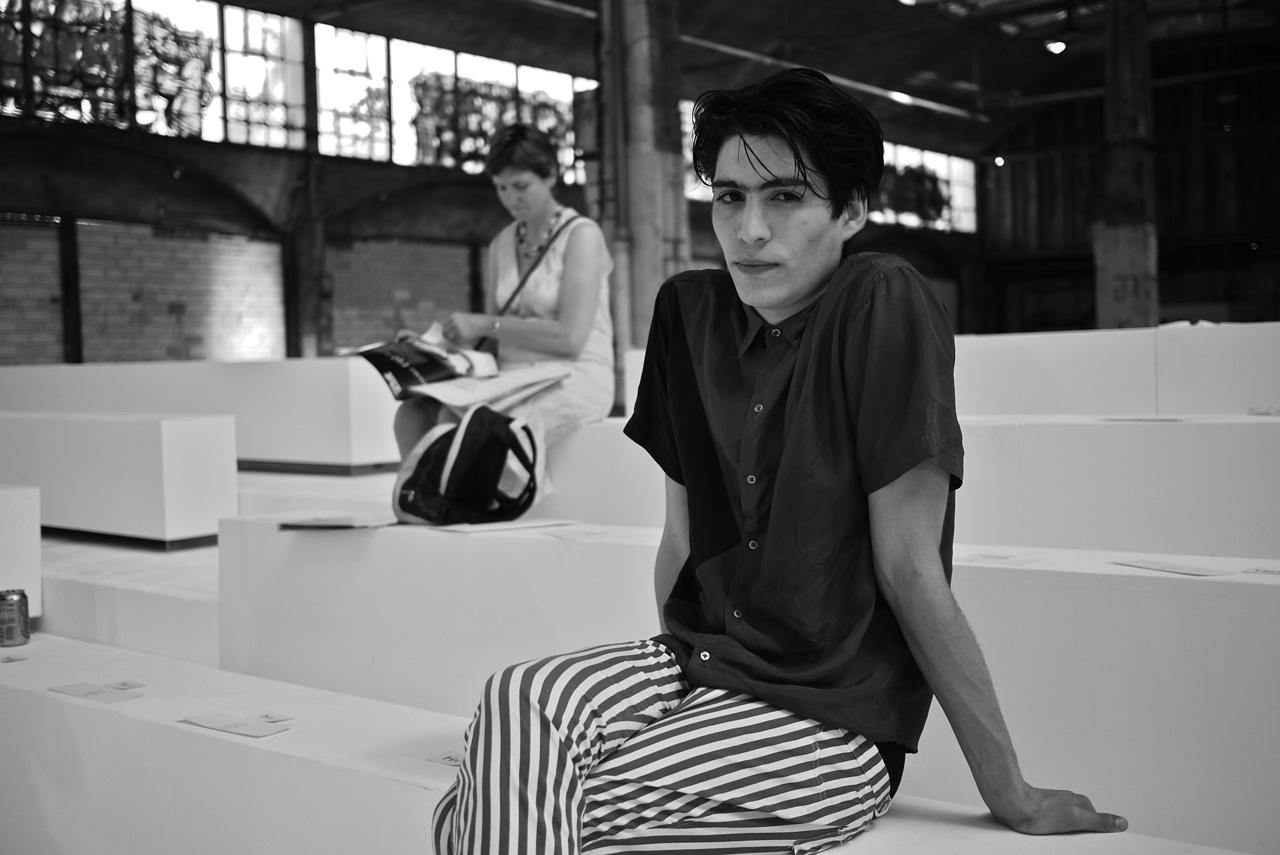Dior Homme été 2011