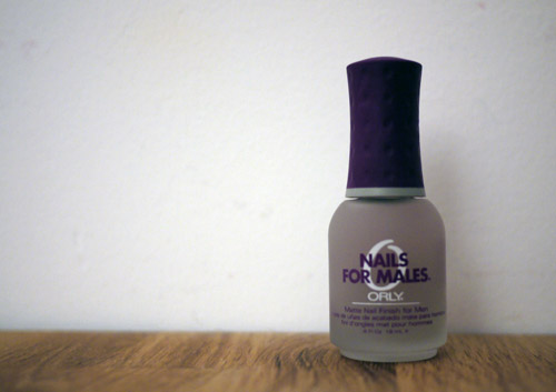 Vernis pour homme - Orly