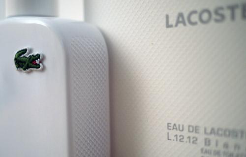 Homme Blanc Lacoste Nouveau Homme Parfum Nouveau Parfum Lacoste Blanc DHWE29IY