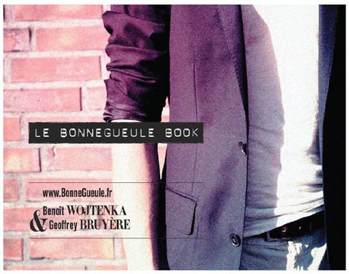 bonnegueule book