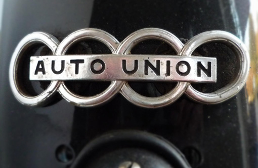 dandy driver auto union