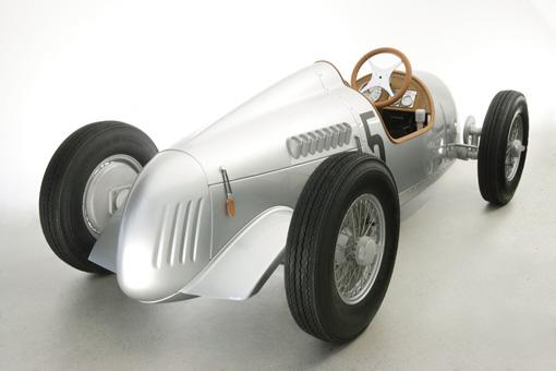 Auto Union Type C - Audi
