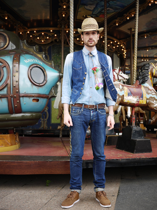 Dandy Cowboy