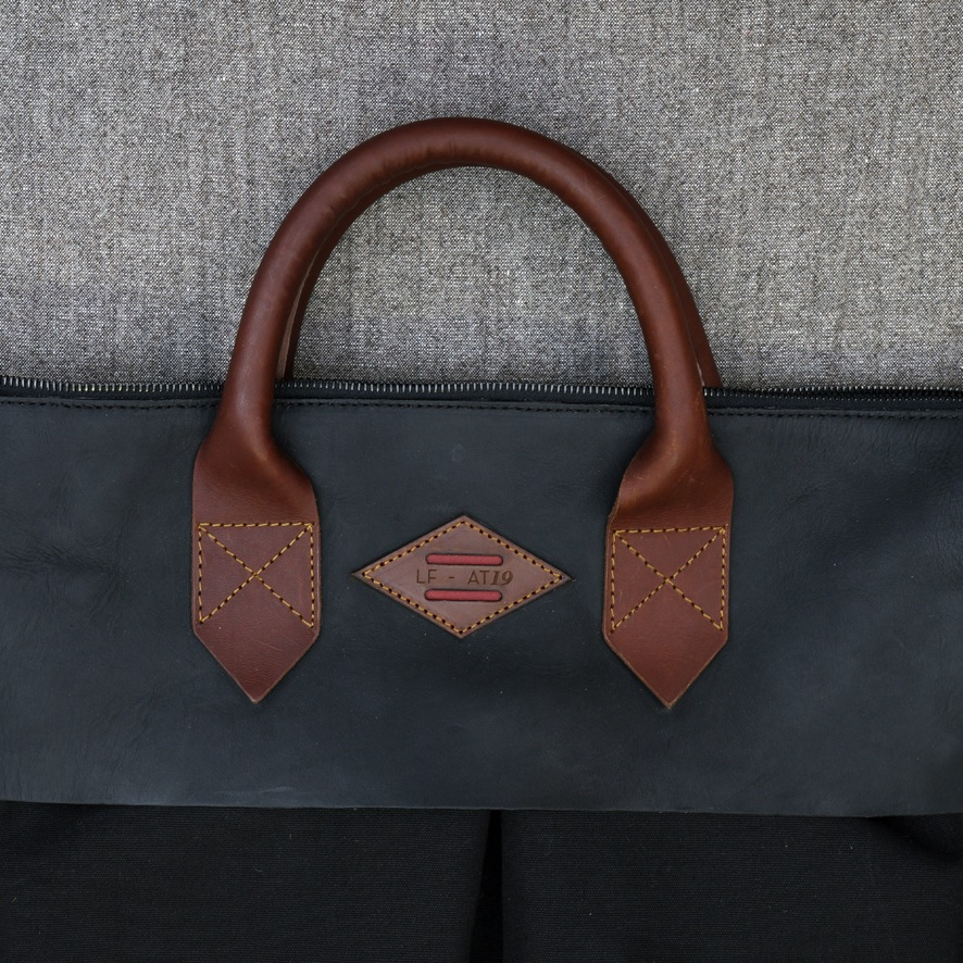 sac jour homme pilote
