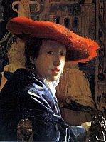 Peinture hollandaise Vermeer