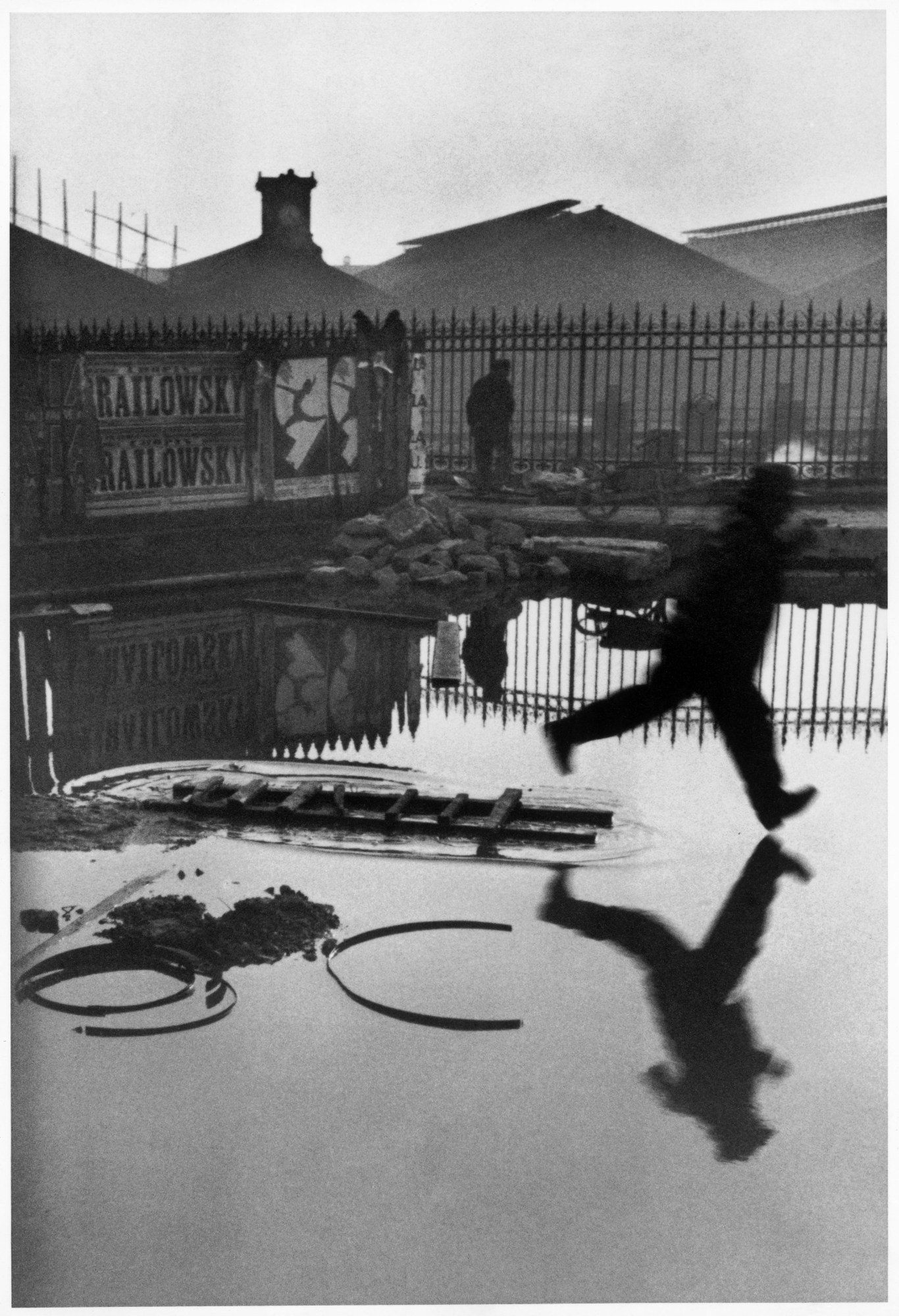 Henri Cartier Bresson Photojournalisme