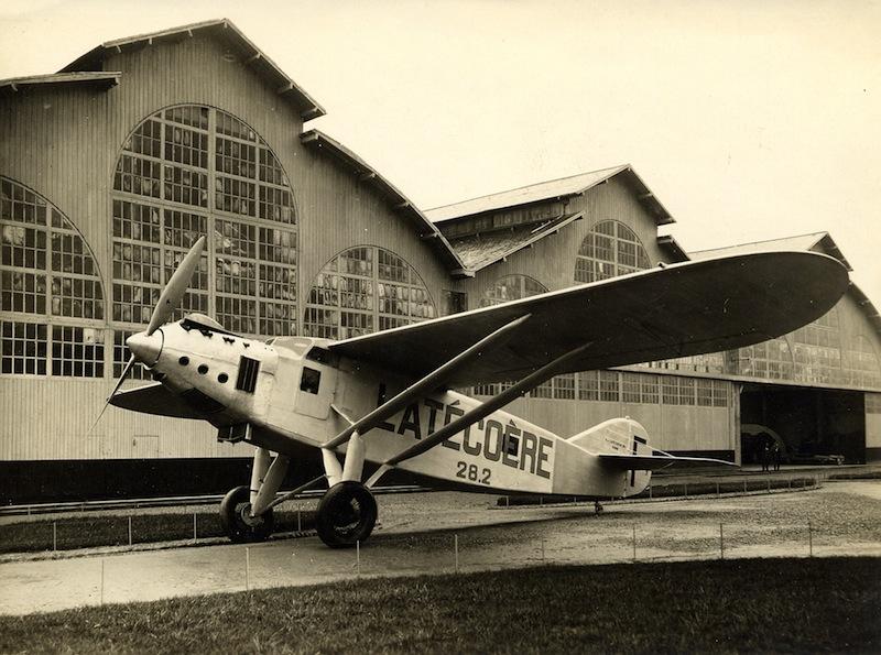 avion aéropostale