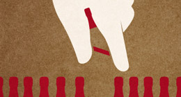 G.H. Mumm - Champagne protocoles