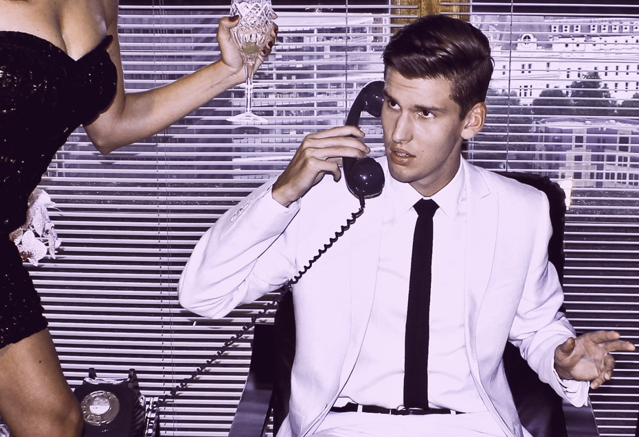 willy moon retro fifties