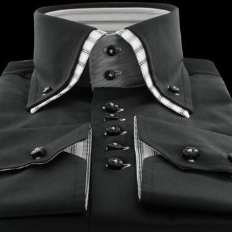 comment bien choisir chemise double cols