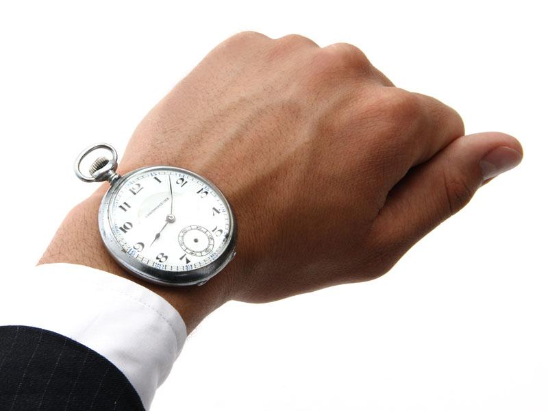 dandy montre