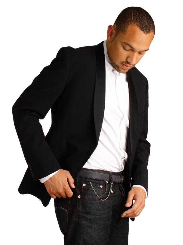 gousset poche de jean dandy