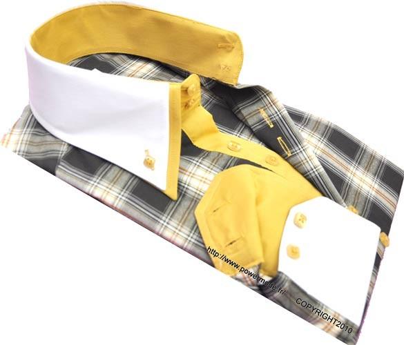 erreurs à ne pas faire pour choisir chemise