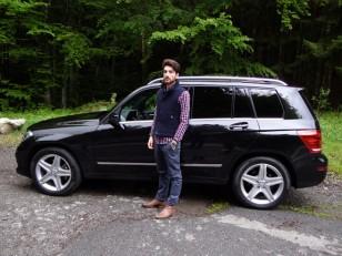 Mercedes Class G GLK