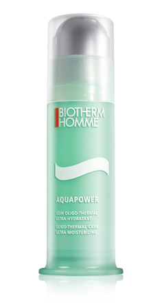 Aquapower Peau Normale
