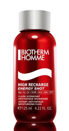 high recharge eye shot