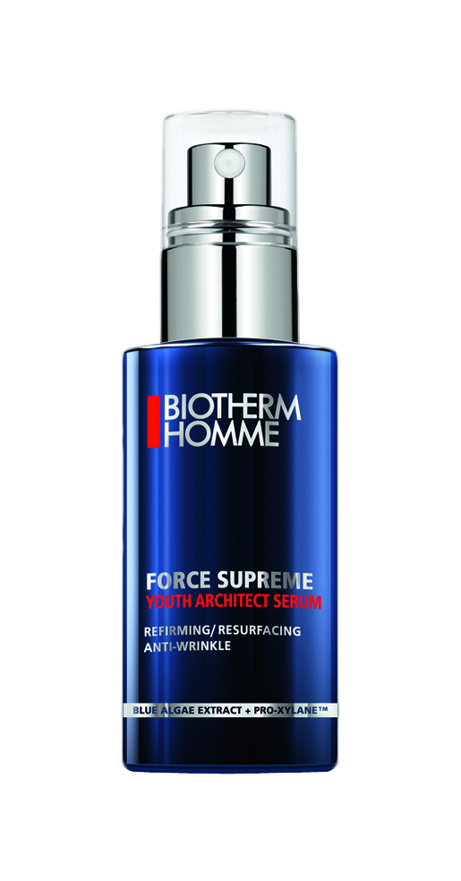 biotherm comment choisir creme homme