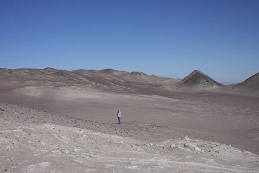 Paysage Pérou