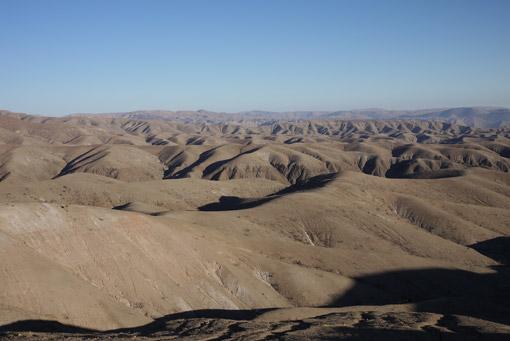 Montagnes Pérou