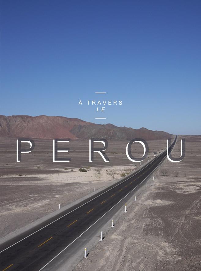 Sodandy au Pérou