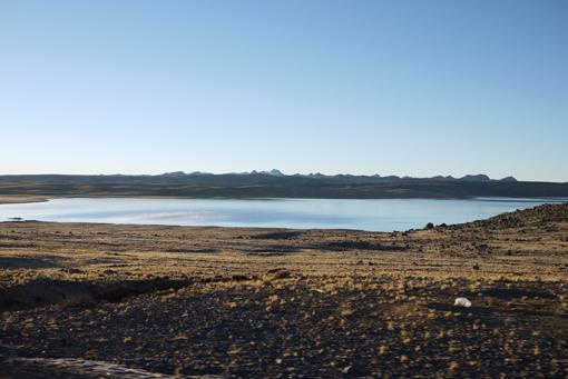 Pérou Altiplano