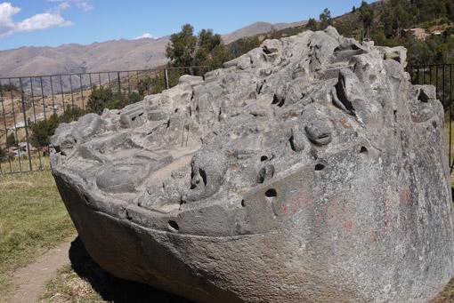 Saihuite - Pérou