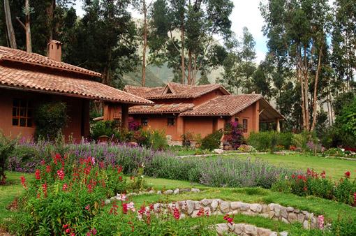 Villa Runa - Pérou
