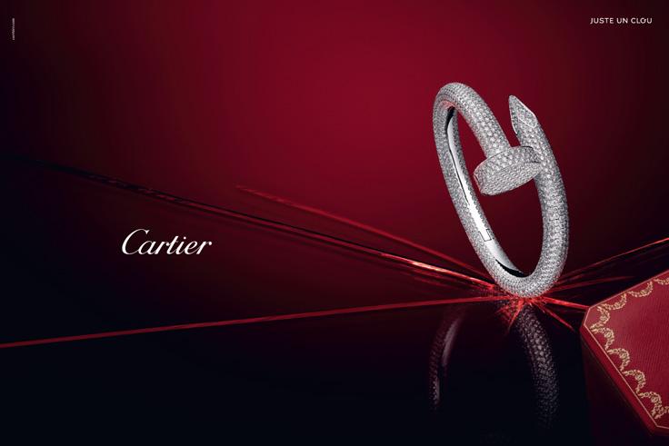 Juste un Clou - Cartier