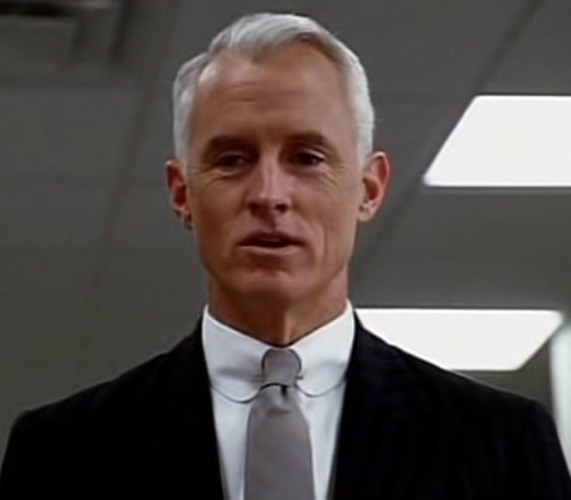 roger sterling mad men dandy