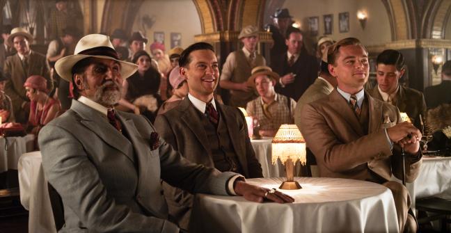 dandy gatsby magnifique années 20