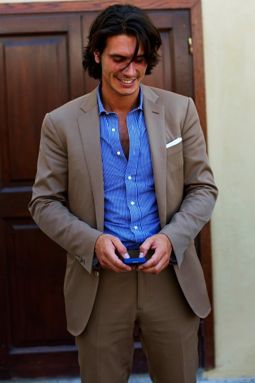 Assortir les couleurs 2 le guide pratique sodandy for What color shirt with light grey suit
