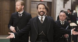 MrSelfridge