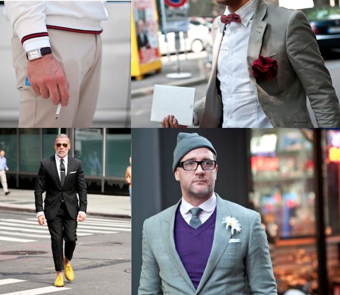comment avoir du style homme
