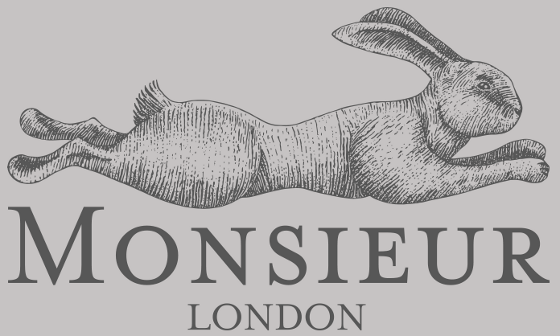logo monsieur london
