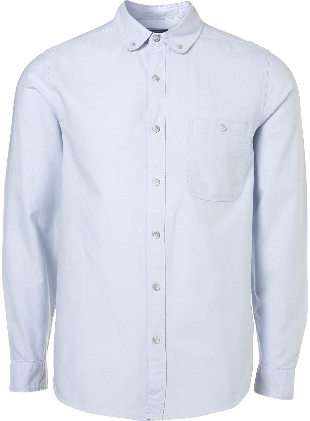 ou acheter button down oxford