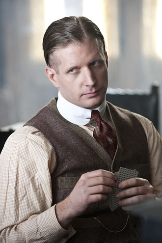 epingle de col boardwalk empire