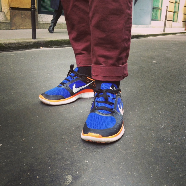 streestyle homme