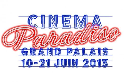 Cinéma Paradiso au Grand Palais