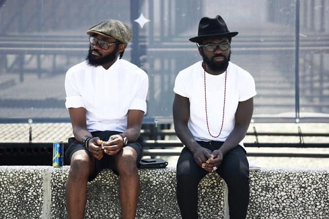 Exceptionnel Les hommes les plus stylés des fashion weeks et du Pitti Uomo #1  CK66