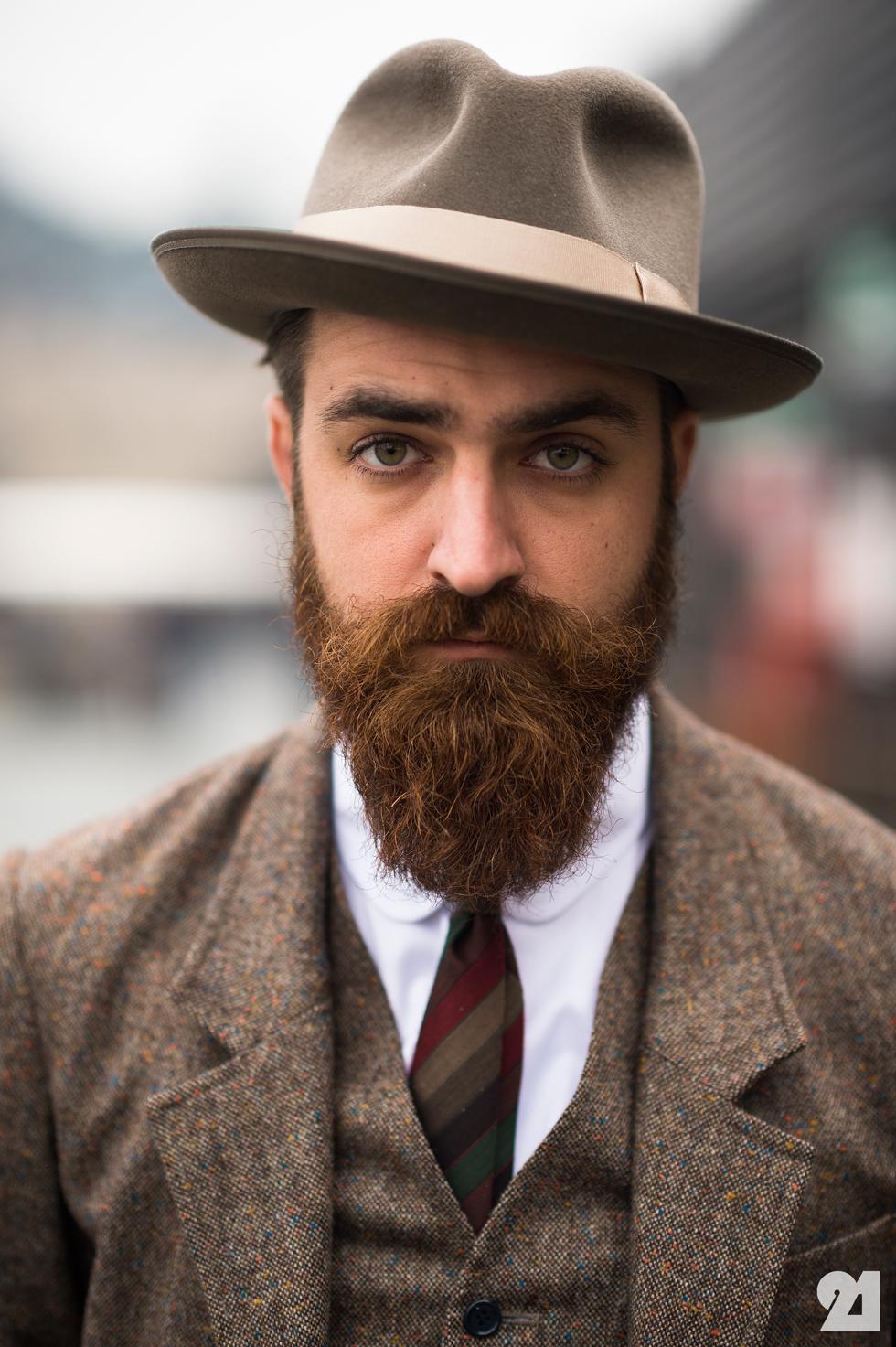 streetstyle pitti fashion week men