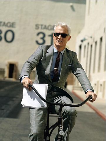 blog mode homme pince à cravate