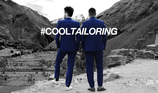 Cooltailoring - costume Sodandy