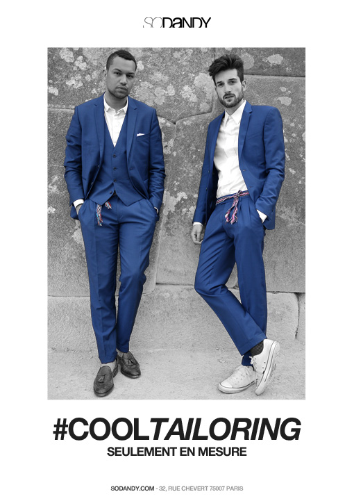 Cooltailoring Sodandy