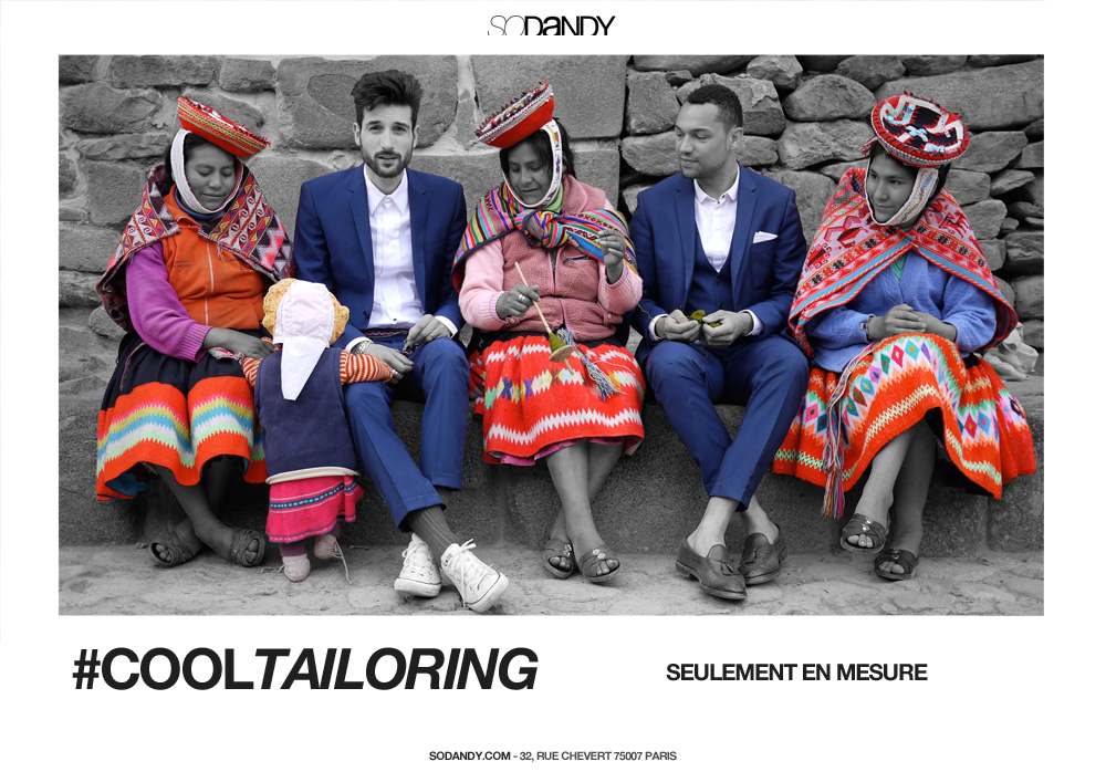 Cooltailoring - costume Sodandy-costume