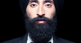 dandy indian sikh