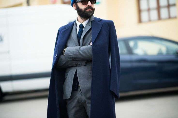 tendance mode homme inspiration